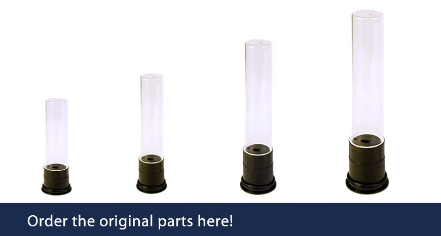 Order the original parts here!